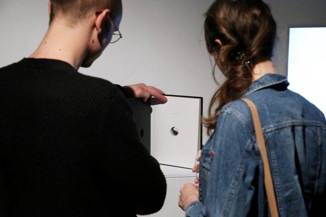 young polish art and artist contemporary polsih art