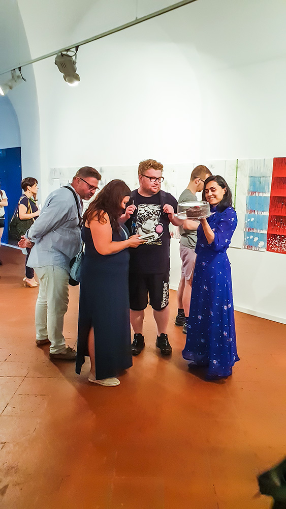 phd uniwersity of arts in poland urszula kluz-knopek